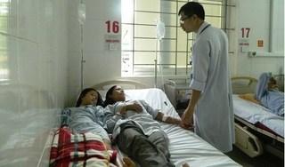 Hà Tĩnh: 4 người trong gia đình nhập viện vì ngộ độc do ăn nấm rừng