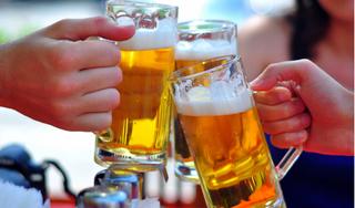 Uống bia điều độ giúp tăng cường 'bản lĩnh đàn ông'