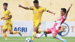 CLB Nam Định nhận tin buồn trước trận tiếp đón Quảng Nam