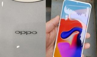 Cận cảnh phiên bản màu trắng tinh của Oppo Find X trước ngày ra mắt