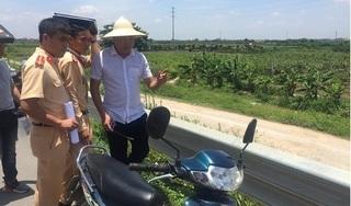 Vụ 2 thiếu nữ tử vong ở Hưng Yên: Có chất ma túy trong máu nạn nhân