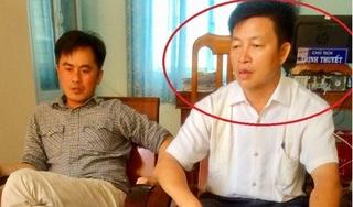 Trưởng công an xã bị tố quan hệ bất chính, hành hung 'người tình'