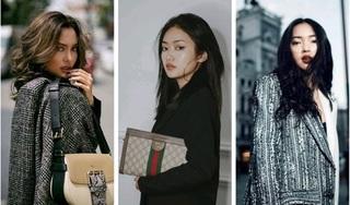 3 cô nàng hạt tiêu nhưng là fashionista đình đám trong giới trẻ Việt