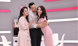 NSND Lan Hương, Bảo Thanh mách cách trở thành mẹ chồng, con dâu hoàn hảo