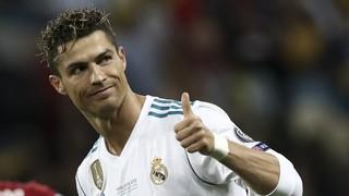 Lộ 'bom tấn' thay Ronaldo ở CLB Real Madrid