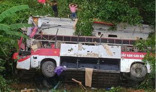 Vụ xe khách lao xuống vực ở Cao Bằng: Con số thương vong tiếp tục tăng