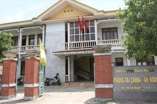 Nữ chuyên viên tố đồng nghiệp hiếp dâm ở Quảng Trị sẽ khiếu nại