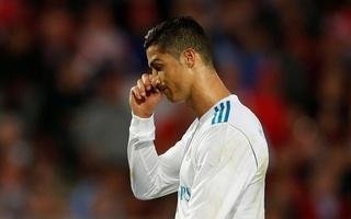 Sốc: C.Ronaldo chính thức chấp nhận án tù 2 năm