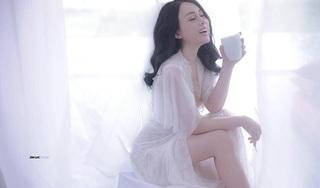 Diễn viên Thanh Hiền bật mí cách làm nước uống 'thần dược, giúp chị em luôn khỏe đẹp