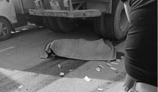 Hải Phòng: Nam thanh niên tử vong sau va chạm giao thông với xe container
