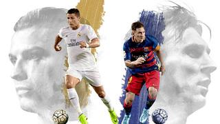 Vượt mặt Ronaldo, Lionel  Messi giành giải thưởng cao quý