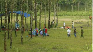 Vụ thi thể trong bao tải ở Bình Phước: Hé lộ danh tính nạn nhân