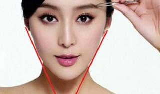 Phẫu thuật gọt cằm V-line 3D công nghệ Hàn Quốc