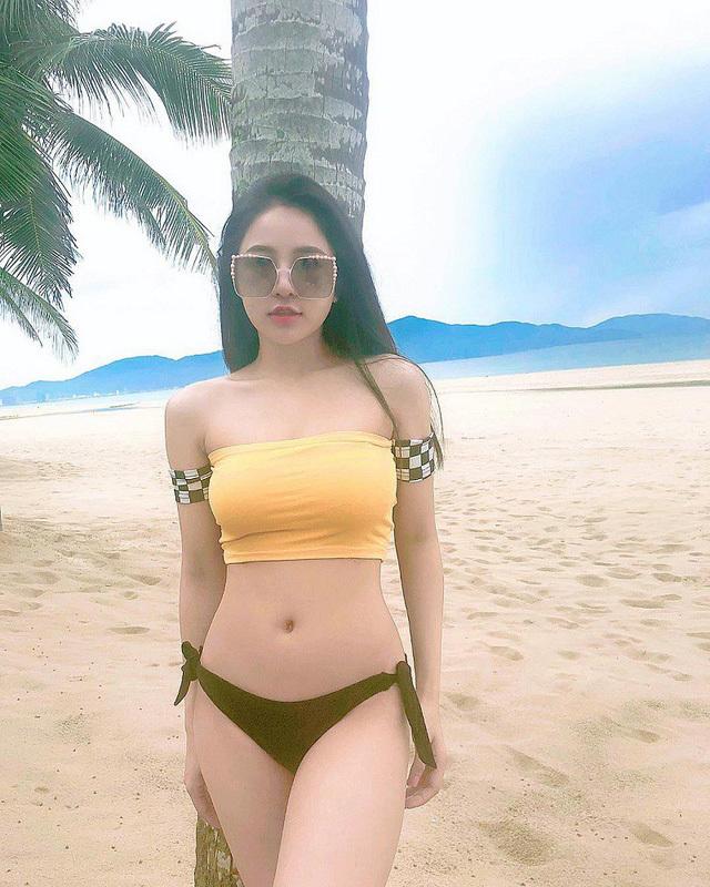 Hotgirl Linh Thỏ, Trâm Anh