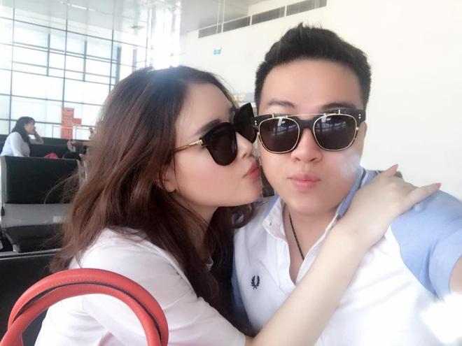 Em gái Mai Phương Thúy lột xác từ cô bé đen nhẻm thành hot girl6