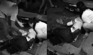 Nam Định: Nam thanh niên trọng thương nghi bị nhóm người hành hung