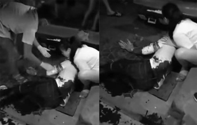 Nam Định: Điều tra vụ việc nam thanh niên trọng thương nghi bị nhóm người hành hung