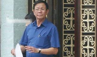 Khám nhà ông Phan Văn Vĩnh, không thấy 'bóng dáng' tiền, vàng