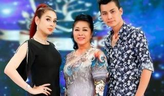 Ca sĩ Lâm Khánh Chi: 'Tôi và mẹ chồng rất hòa thuận và hiểu nhau'