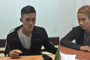 Đà Nẵng: 2 thanh niên cướp xe tài xế GrabBike lấy tiền tiêu xài