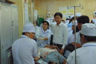 Thêm 2 bé gái tử vong trong vụ truy sát kinh hoàng ở Bạc Liêu