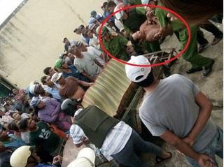 Chân dung kẻ truy sát 11 người kinh hoàng ở Bạc Liêu