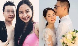 Sau 1 năm lộ clip nóng, top 40 Hoa hậu Việt Nam 2014 Võ Hồng Ngọc Huệ rò rỉ ảnh cưới?