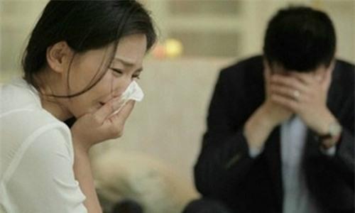 Vợ làm IVF thất bại bị nhân tình của chồng nhắn tin mạt sát2