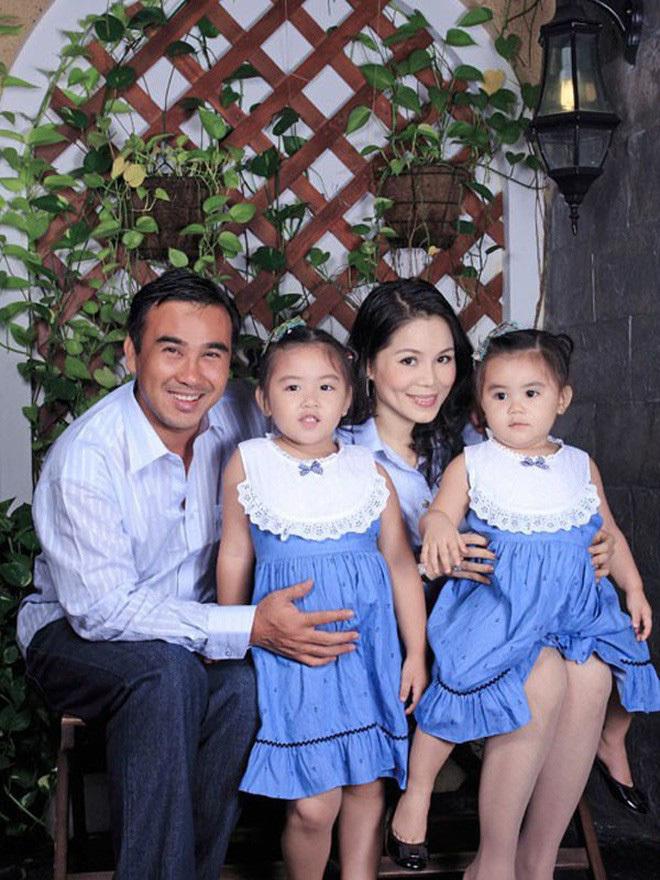 con gái MC Quyền Linh, MC Quyền Linh