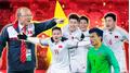 HLV Park Hang Seo nói gì khi U23 Việt Nam vẫn nằm ở bảng D?