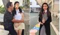 Con gái rượu của MC Quyền Linh càng lớn càng xinh đẹp