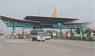 BOT Mỹ Lộc đưa vào sử dụng năm 2012 nhưng lại thu phí từ 2009