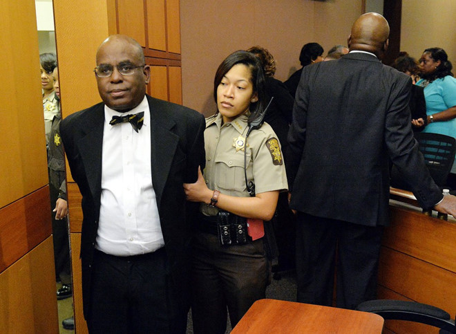 11 giáo viên lĩnh án, tối đa 20 năm tù vì sửa bài của thí sinh
