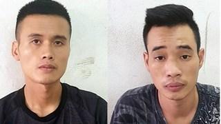 Bất ngờ với lời khai của 2 đối tượng đâm chết thanh niên ở Quảng Ninh
