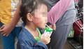 Bé gái 5 tuổi bị cô giáo tát nứt xương hàm có dấu hiệu sức khỏe kém