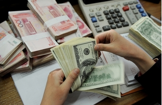 Tỷ giá ngoại tệ hôm nay 30/7: USD đang có dấu hiệu chững lại