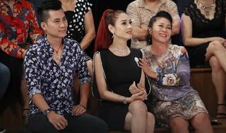 Lâm Khánh Chi là người hòa giải những 'lục đục' giữa bố và mẹ chồng