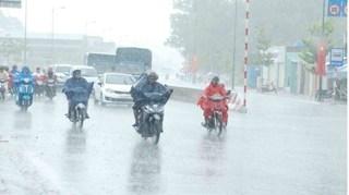 Thời tiết 30/7: Bắc Bộ mưa lớn, Phú Thọ, Hòa Bình cảnh báo lũ quét