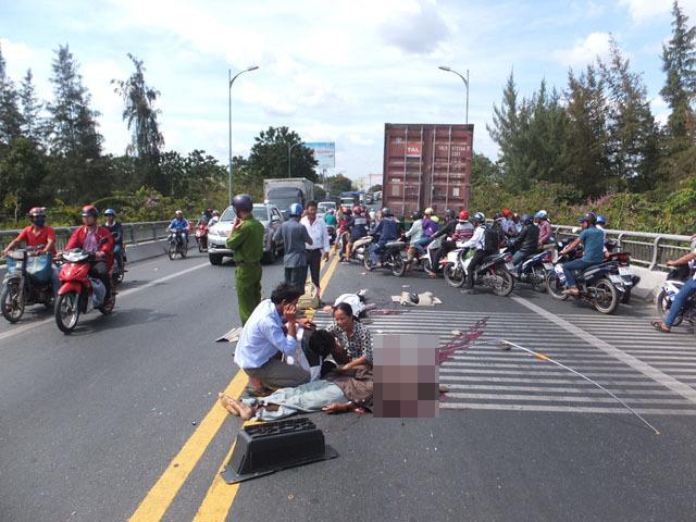 Những vụ tai nạn đám cưới thảm khốc 'đại hỉ' hóa 'đại tang'