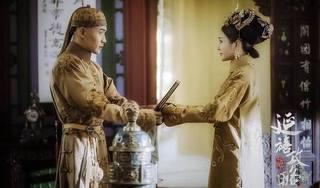 Diên Hi công lược đứng đầu các phim chiếu mạng tại Trung Quốc