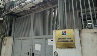 Công ty CP Sanfordpharma USA: TPCN Lactobamin hết hạn giấy phép vẫn bán tràn lan ra thị trường?