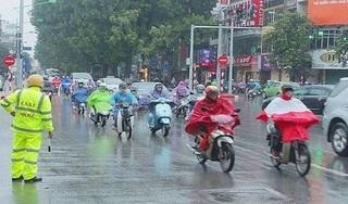 Thời tiết 31/7: Bắc Bộ, Bắc Trung Bộ xuất hiện mưa lớn và dông