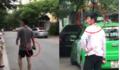 Khởi tố lái xe Mercedes cầm gạch đánh vào đầu tài xế taxi Mai Linh