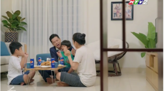 Gạo nếp gạo tẻ tập 37: Công trốn tình nhân về với gia đình
