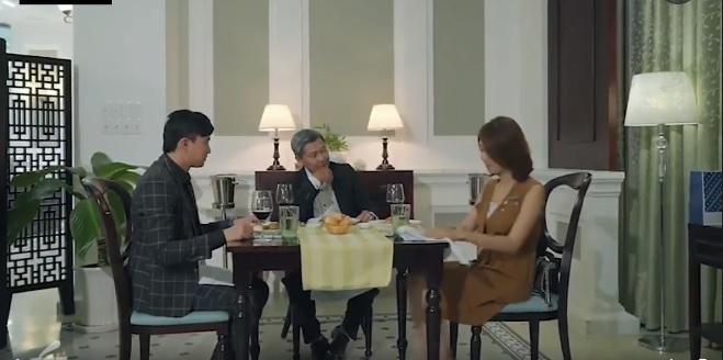 Gạo nếp gạo tẻ tập 38: Hân đi chơi cùng tình cũ bỏ Kiệt ở nhà trông con khóc