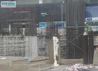 Dự án Gold Tower 275 Nguyễn Trãi: Chủ đầu tư đang lừa dối khách hàng?