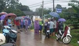 Quảng Ninh: Tá hỏa phát hiện võ sư tử vong cạnh mương nước