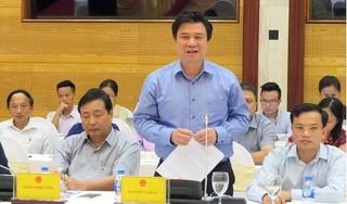 Gian lận điểm thi tại Sơn La: 'Dư luận và nhân dân hãy tin tưởng vào Bộ Công an và Bộ Giáo dục'