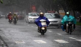 Thời tiết 3/8: Miền Bắc tiếp tục đón mưa lớn trên diện rộng