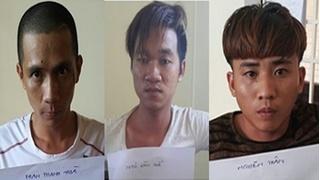 Bình Định: Đâm chết người nhà bạn gái vì ngăn cấm chuyện cưới xin